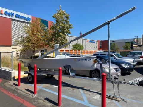 2005 ABBOTT BONGO for sale at MILLENNIUM CARS in San Diego CA