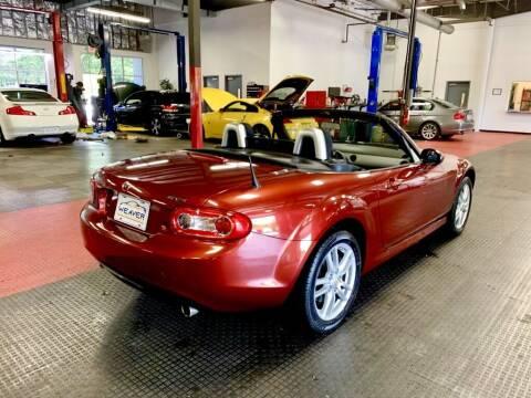 2010 Mazda MX-5 Miata for sale at Weaver Motorsports Inc in Cary NC