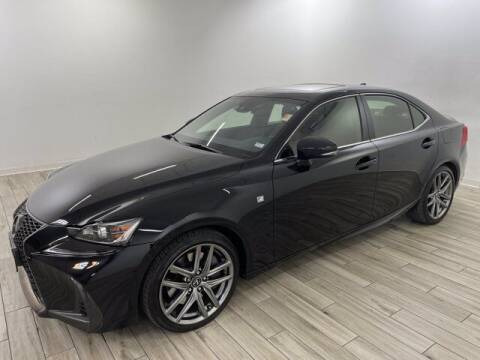 2017 Lexus IS 200t for sale at TRAVERS GMT AUTO SALES - Traver GMT Auto Sales West in O Fallon MO