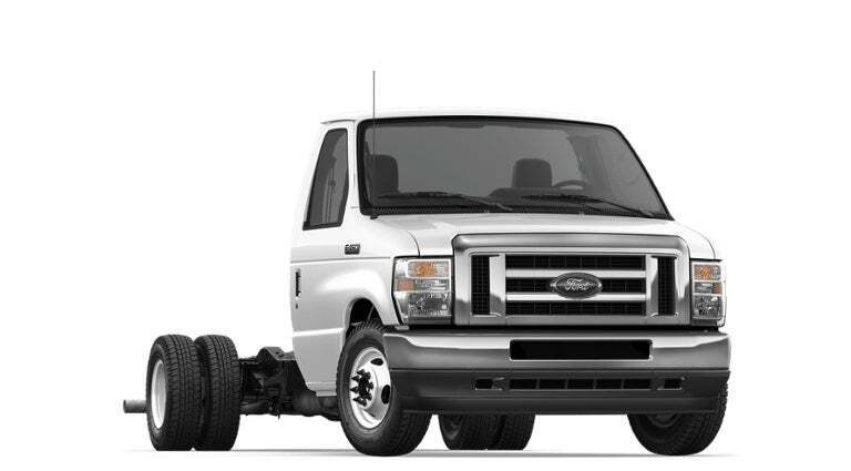 2022 Ford E-Series Chassis for sale in Norton, OH