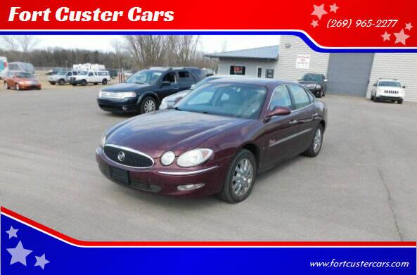 2007 Buick Allure for sale in Battle Creek, MI