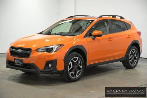 2019 Subaru Crosstrek for sale at Modern Motorcars in Nixa MO