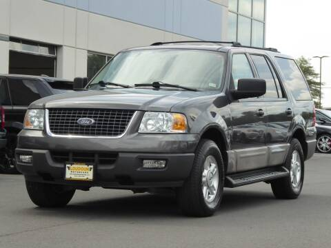 2004 Ford Expedition for sale at Loudoun Motor Cars in Chantilly VA