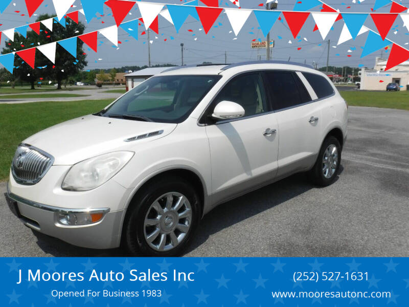 2011 Buick Enclave for sale in Kinston, NC