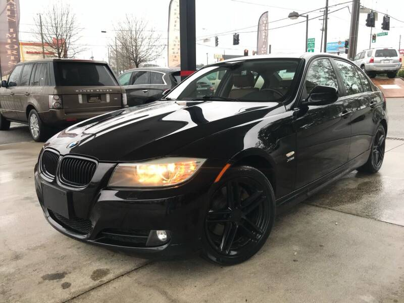 2011 BMW 3 Series for sale at Michael's Imports in Tallahassee FL
