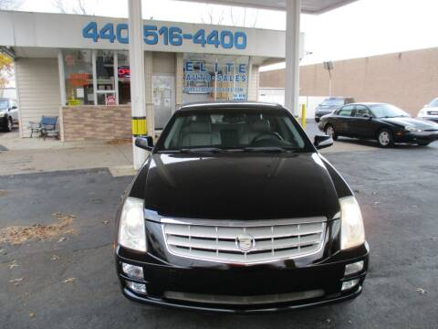2005 Cadillac STS for sale at Elite Auto Sales in Willowick OH