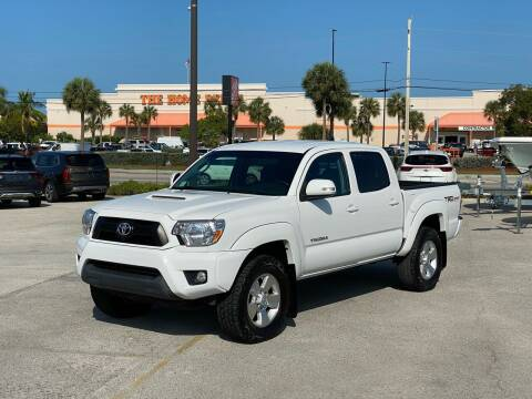 2015 Toyota Tacoma for sale at Key West Kia in Key West Or Marathon FL