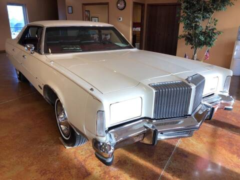 1977 Chrysler New Yorker for sale at Tommy's Car Lot in Chadron NE