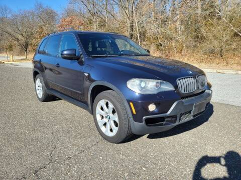 2008 BMW X5 for sale at Premium Auto Outlet Inc in Sewell NJ