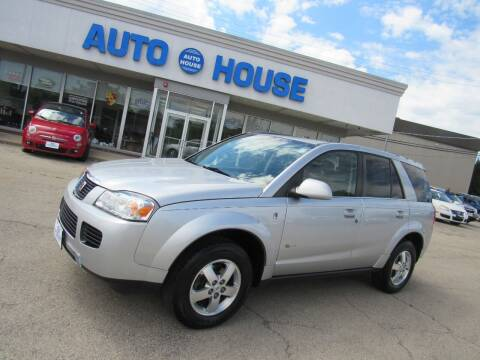 2007 Saturn Vue for sale at Auto House Motors in Downers Grove IL