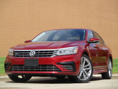 2017 Volkswagen Passat for sale at Autohaus in Royal Oak MI