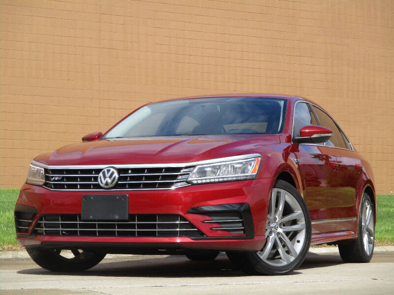2017 Volkswagen Passat for sale at Autohaus in Royal Oak MI
