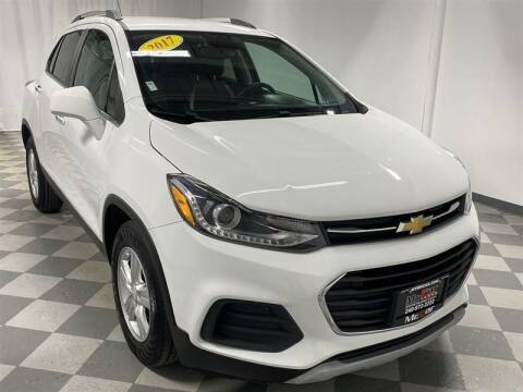 2017 Chevrolet Trax for sale at Mr. Car LLC in Brentwood MD