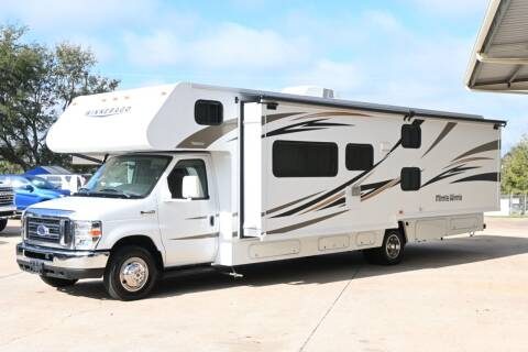 2016 Winnebago Minnie Winne 32G