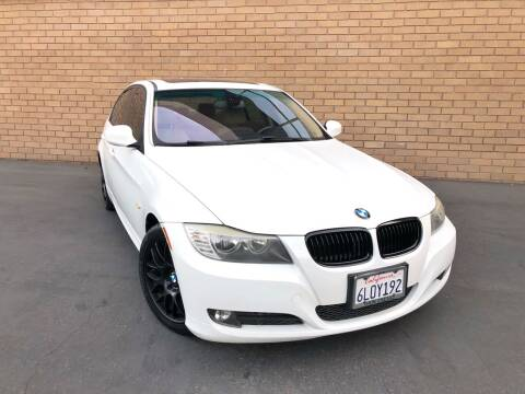 2010 BMW 3 Series for sale at MK Motors in Sacramento CA