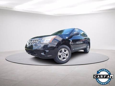 2014 Nissan Rogue Select for sale at Carma Auto Group in Duluth GA