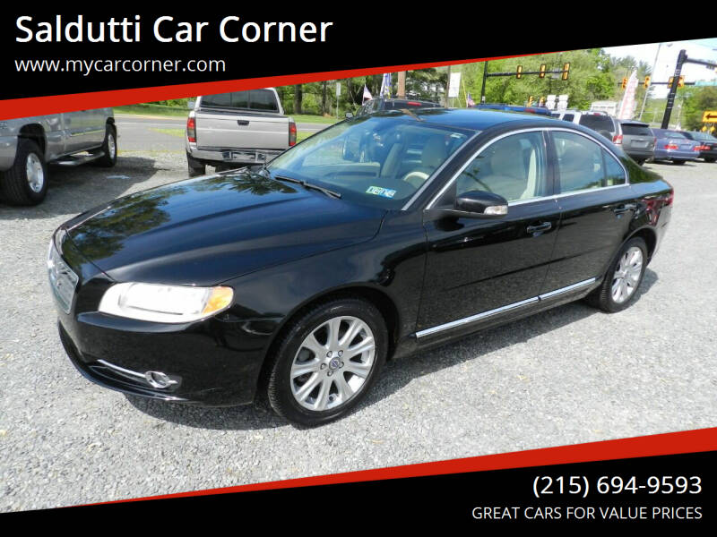 2010 Volvo S80 for sale in Gilbertsville, PA