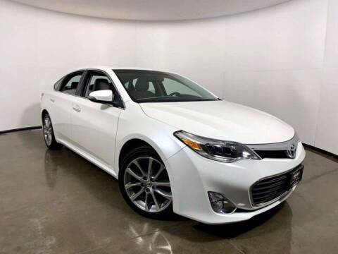 2014 Toyota Avalon for sale at Smart Motors in Madison WI
