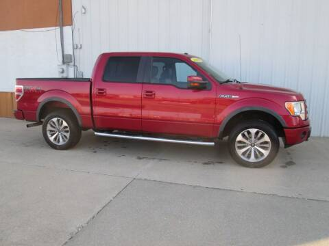 2010 Ford F-150 for sale at Parkway Motors in Osage Beach MO