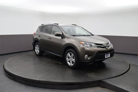 2014 Toyota RAV4 for sale at M & I Imports in Highland Park IL