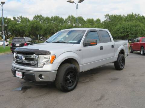 2013 Ford F-150 for sale at Low Cost Cars North in Whitehall OH