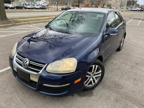 2006 Volkswagen Jetta for sale at Your Car Source in Kenosha WI