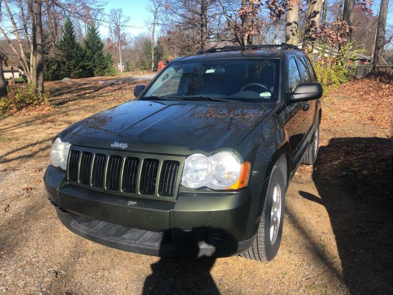 2009 Jeep Grand Cherokee for sale at Noble PreOwned Auto Sales in Martinsburg WV