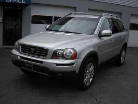 2009 Volvo XC90 for sale at Best Wheels Imports in Johnston RI