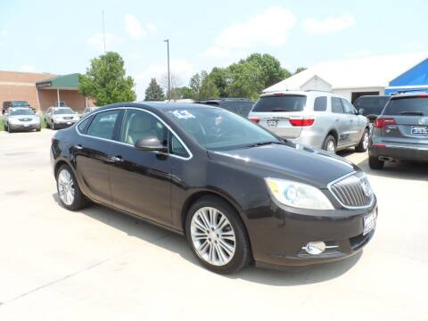 2013 Buick Verano for sale at America Auto Inc in South Sioux City NE