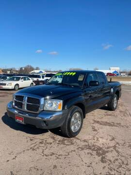 2005 Dodge Dakota for sale at Broadway Auto Sales in South Sioux City NE