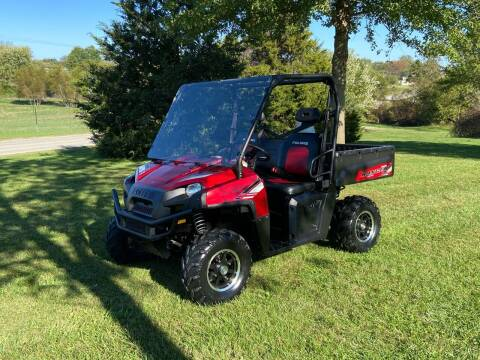 2014 Polaris 800xp utv for sale at Ken's Auto Sales & Repairs in New Bloomfield MO