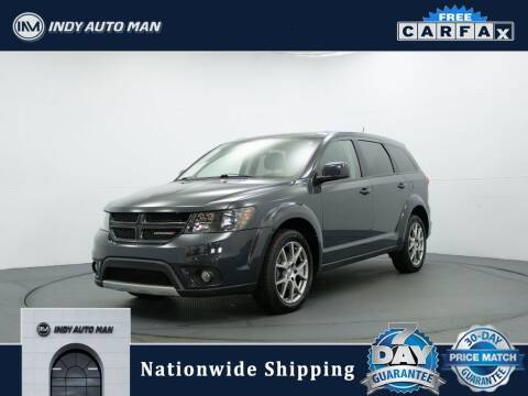 2017 Dodge Journey for sale at INDY AUTO MAN in Indianapolis IN