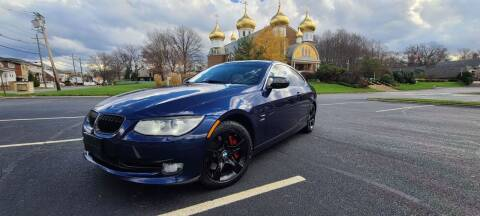 2011 BMW 3 Series for sale at Car Leaders NJ, LLC in Hasbrouck Heights NJ
