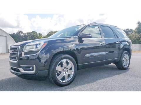 2017 GMC Acadia Limited for sale at Courtesy Value Pre-Owned I-49 in Lafayette LA