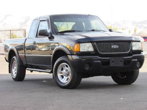 2002 Ford Ranger for sale at Best Auto Buy in Las Vegas NV