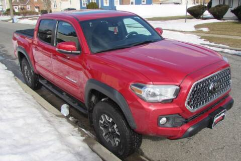 2019 Toyota Tacoma for sale at First Choice Automobile in Uniondale NY