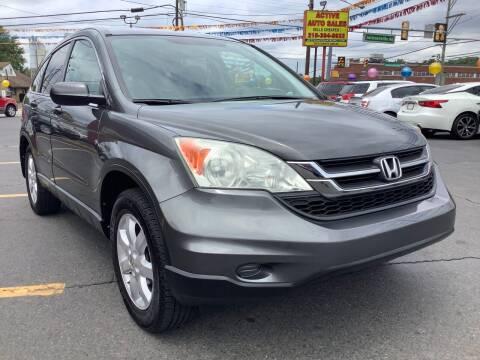 2011 Honda CR-V for sale at Active Auto Sales in Hatboro PA
