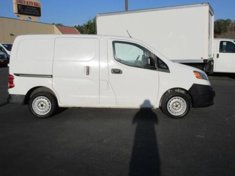 2014 Nissan NV200 for sale at Norco Truck Center in Norco CA
