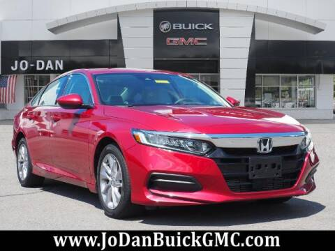 2018 Honda Accord for sale at Jo-Dan Motors - Buick GMC in Moosic PA