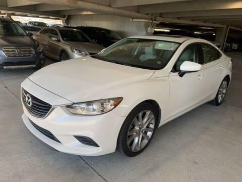 2015 Mazda MAZDA6 for sale at Southern Auto Solutions-Jim Ellis Hyundai in Marietta GA