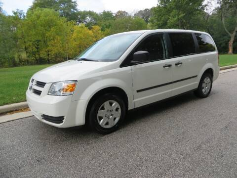2010 Dodge Grand Caravan for sale at EZ Motorcars in West Allis WI