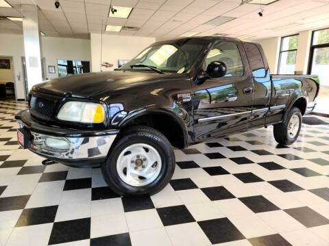 1998 Ford F-150 for sale at Cool Rides of Colorado Springs in Colorado Springs CO