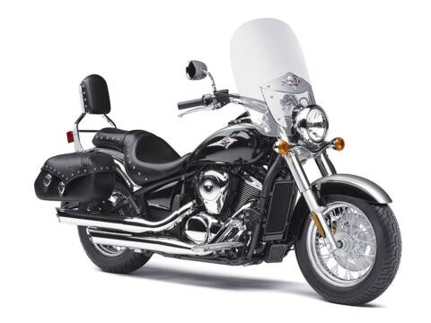 2016 Kawasaki Vulcan 900 Classic LT for sale at Southeast Sales Powersports in Milwaukee WI