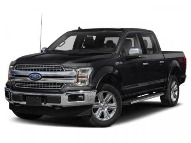 2018 Ford F-150 for sale at JEFF HAAS MAZDA in Houston TX