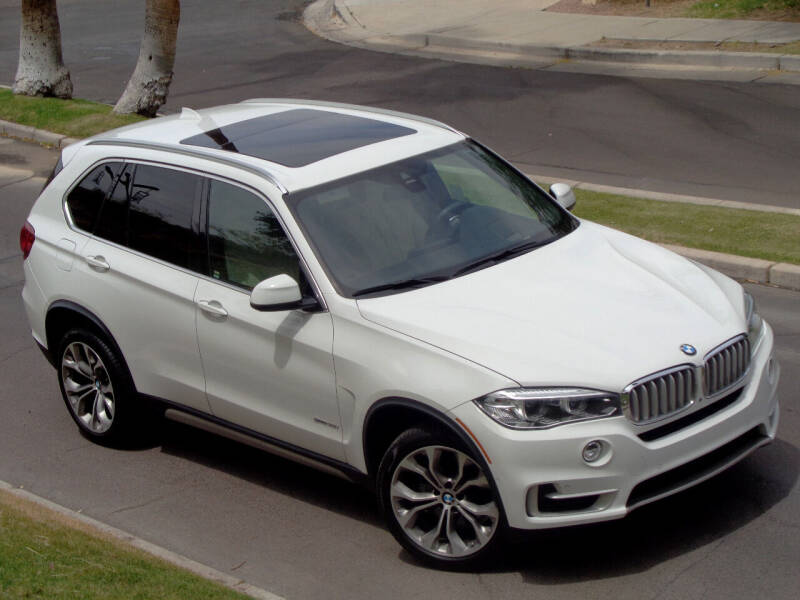 2018 BMW X5 for sale at AZGT LLC in Phoenix AZ
