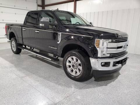 2019 Ford F-250 Super Duty for sale at Hatcher's Auto Sales, LLC in Campbellsville KY