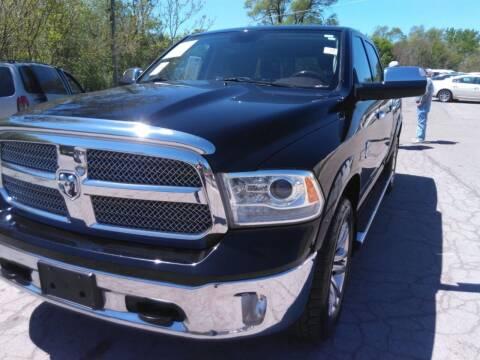2013 RAM Ram Pickup 1500 for sale at Sarpy County Motors in Springfield NE