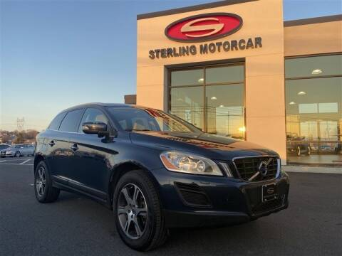 2012 Volvo XC60 for sale at Sterling Motorcar in Ephrata PA