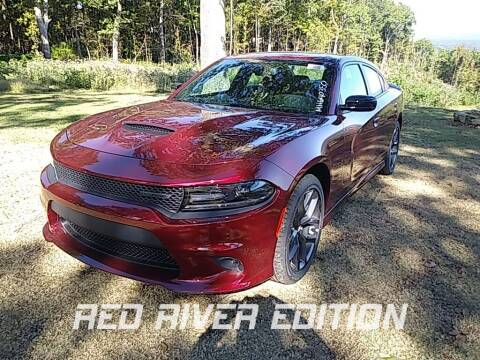 2021 Dodge Charger for sale at RED RIVER DODGE - Red River of Malvern in Malvern AR