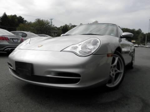 2003 Porsche 911 for sale at DMV Auto Group in Falls Church VA